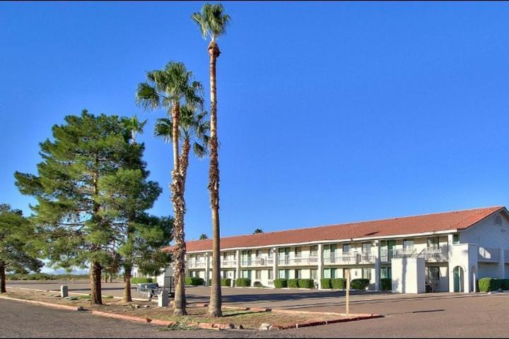 Pet Friendly Motel 6 Casa Grande
