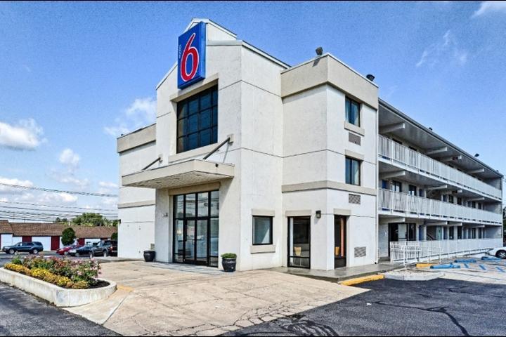 Pet Friendly Motel 6 Philadelphia Mt Laurel