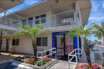 Pet Friendly Motel 6 Westminster South