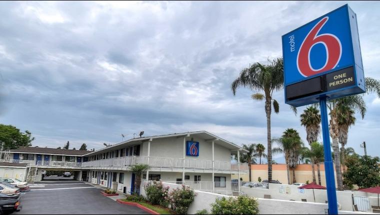 M Motel El Monte Ca