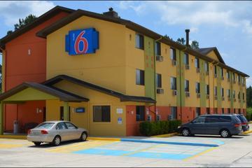 Pet Friendly Motel 6 Kingsland Kings Bay Naval Base