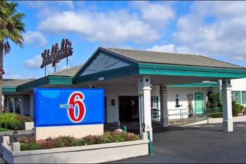Pet Friendly Motel 6 San Rafael