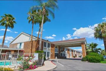 Pet Friendly Motel 6 Tucson North