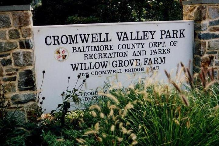 Pet Friendly Cromwell Valley Park