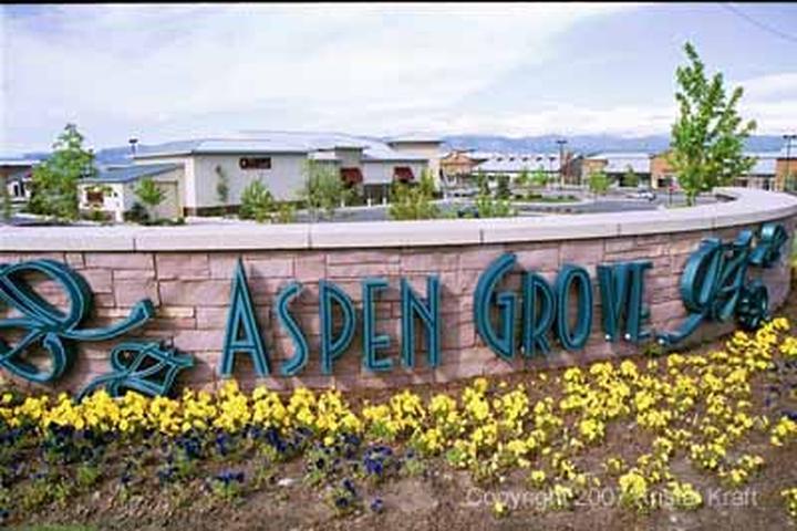 Pet Friendly Aspen Grove