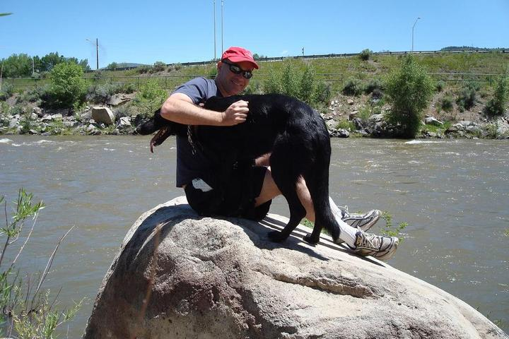 Pet Friendly Durango Dog Park