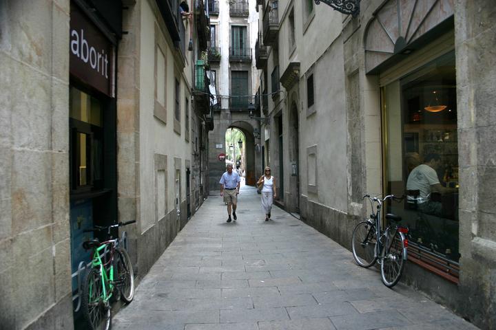 Pet Friendly Gothic Quarter (Barri Gotic)