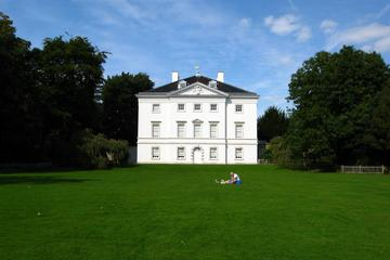Pet Friendly Marble Hill House