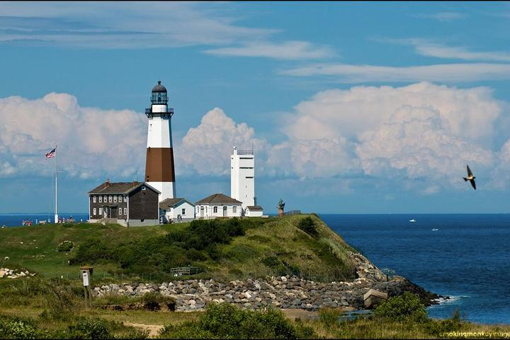 Pet Friendly Montauk Point Lighthouse