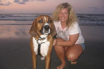 Pet Friendly Myrtle Beach (Dogs on Beach Policy)