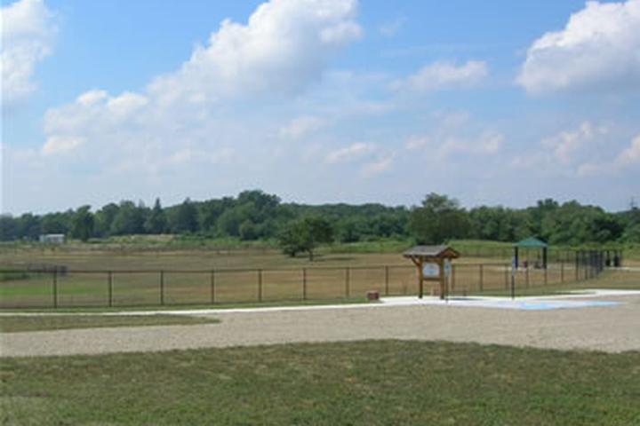 Pet Friendly Wolf Hill Dog Park - Oceanport NJ