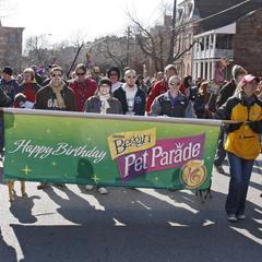 2009 Beggin Pet Parade
