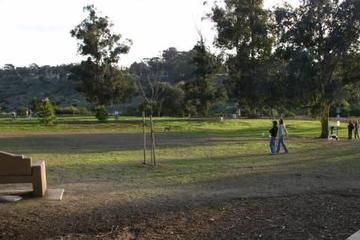 Pet Friendly Nate's Point Off-Leash Dog Park