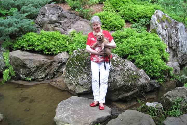 Pet Friendly Garvan Woodland Gardens