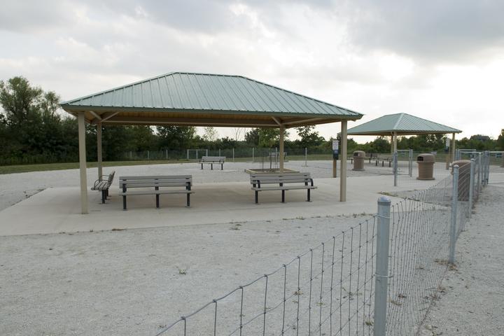 Pet Friendly Messenger Marsh Dog Park