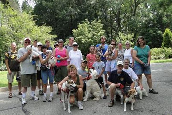 Pet Friendly Mill Creek Park