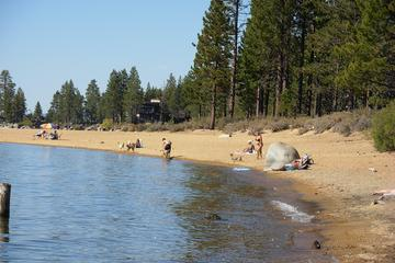 Pet Friendly North Zephyr Cove Beach