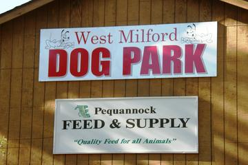 Pet Friendly West Milford Dog Park