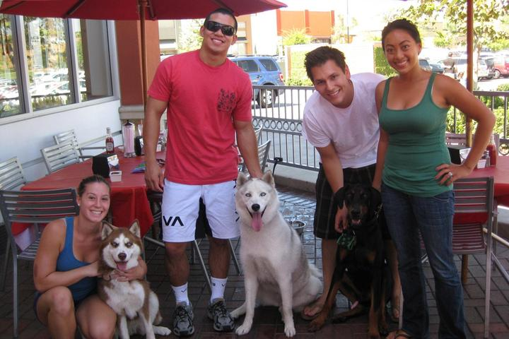 Pet Friendly The Shoppes at Chino Hills
