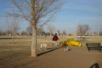 Off Leash Dog Parks In Amarillo Tx Bringfido