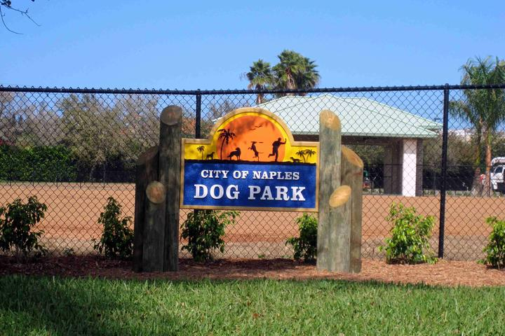 Pet Friendly Naples Dog Park