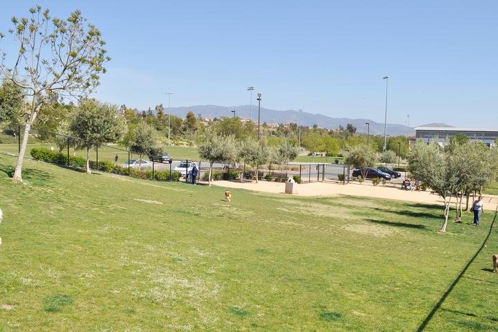 Pet Friendly Montevalle Dog Park