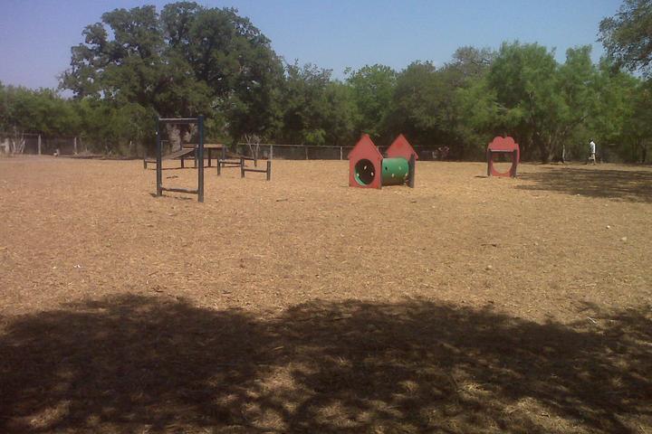 Pet Friendly McAllister Dog Park