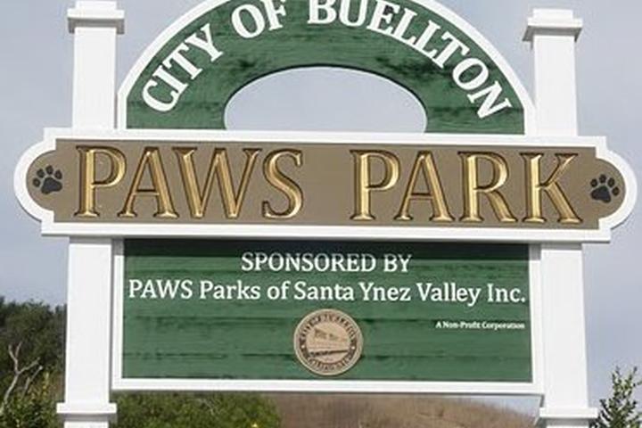 Pet Friendly PAWS Parks of Santa Ynez Valley Inc