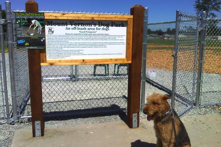Pet Friendly Bakerview Dog Park