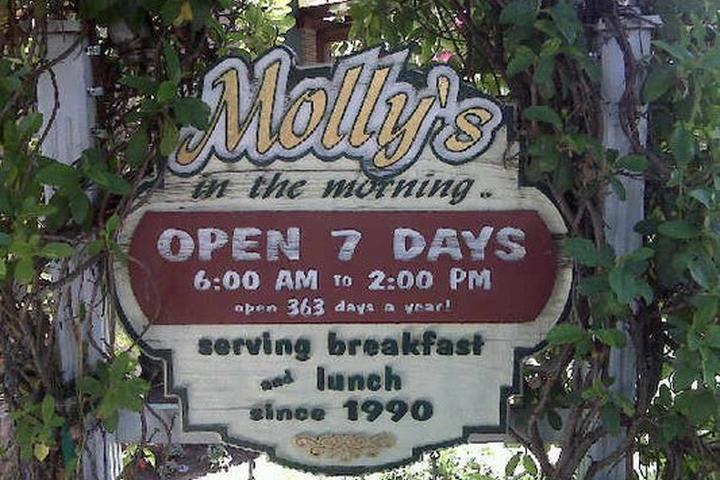 Pet Friendly Molly's Souper