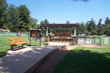 Pet Friendly Redlands Dog Park