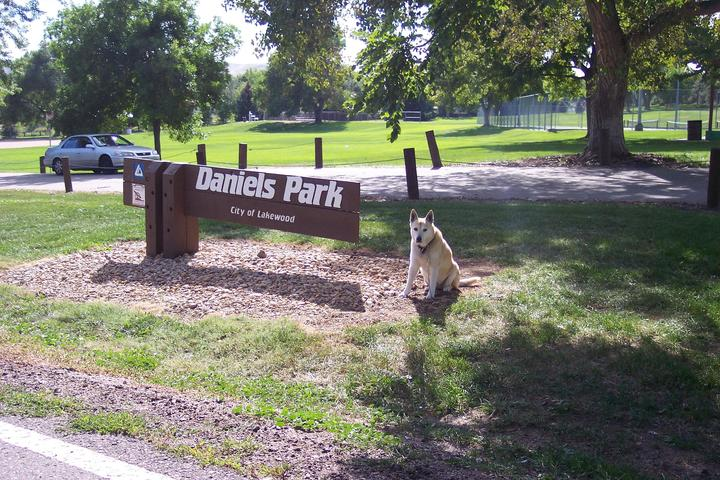 Pet Friendly Daniels Park