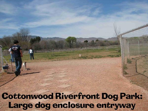 Cottonwood Az Dog Park