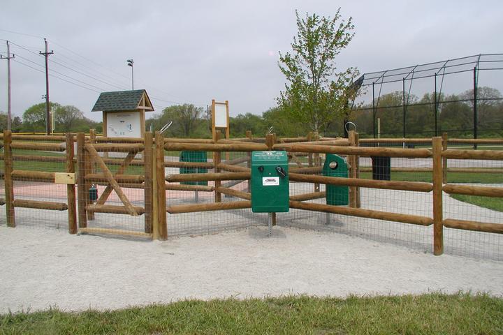 Pet Friendly South Kingstown Dog Park
