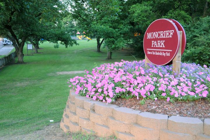 Pet Friendly Moncrief Dog Park