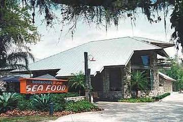 Pet Friendly Norwood's Seafood Restaurant