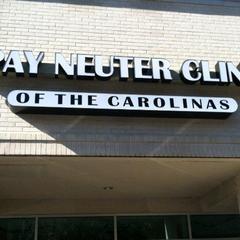 Spay Neuter Clinic of the Carolinas