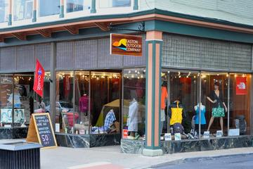 Pet Friendly Easton Outdoor Company