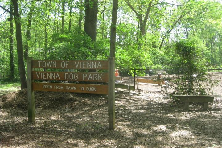 Pet Friendly Vienna Dog Park