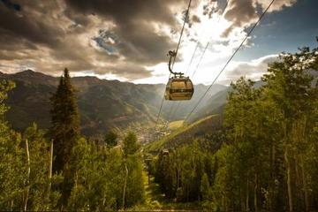 Pet Friendly Telluride Gondola