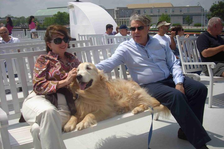 Pet Friendly Watermark Journey - Cruises on the Bay