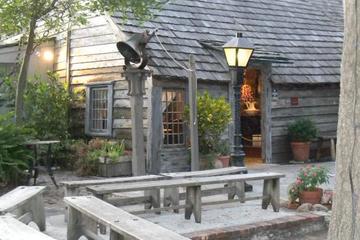 Pet Friendly Oldest Wooden School House