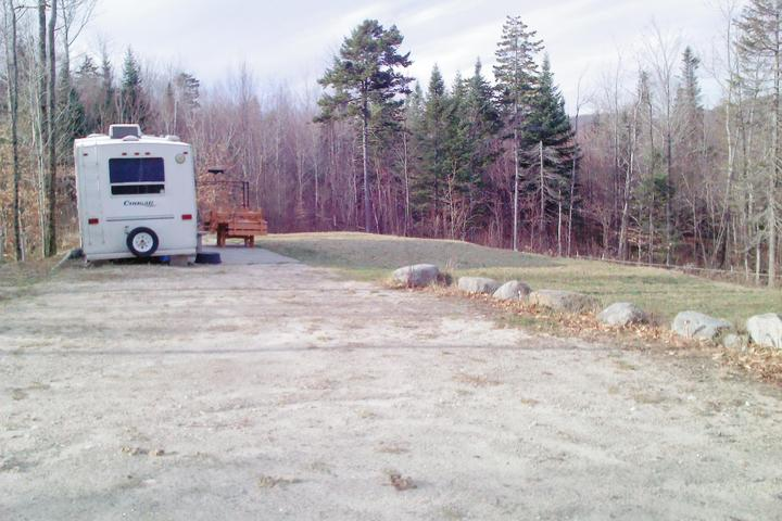 Pet Friendly Buck N Horse Campground