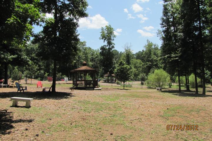 Pet Friendly PTC Dog Park