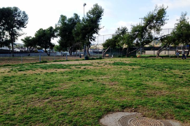 Pet Friendly Poway Dog Park