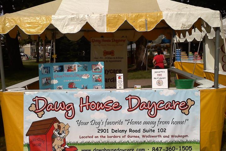 Pet Friendly Dawg House Daycare