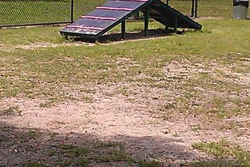 Pet Friendly Rowlett Dog Park
