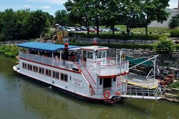 Pet Friendly Bavarian Belle Riverboat