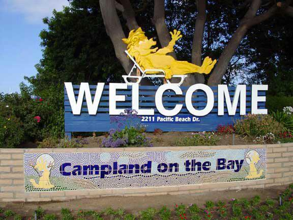 Campland On The Bay Pet Policy