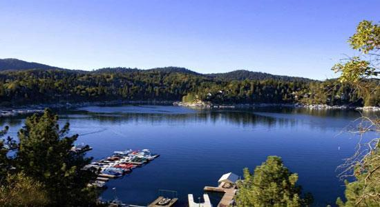 Dog Friendly Restaurants Lake Arrowhead